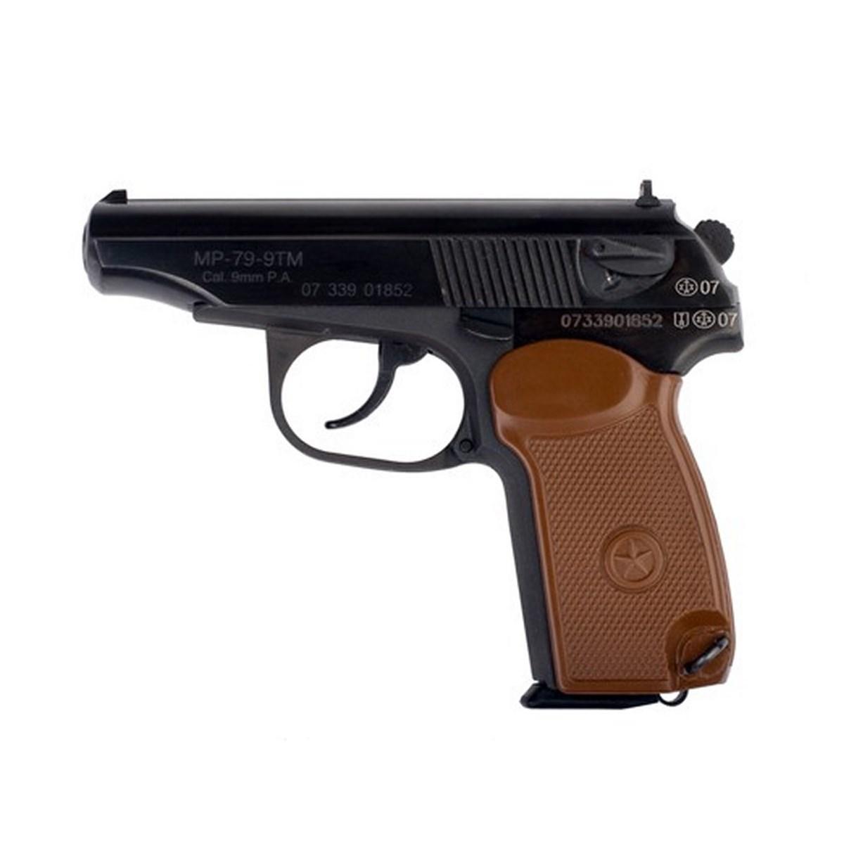 Фото пистолета мp 80 5