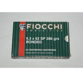 Пули Fiocchi 2796