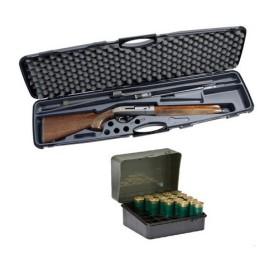 Кейсы для оружия и патронов