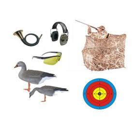Сопутствующие товары для охоты