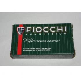 Пули Fiocchi 20083