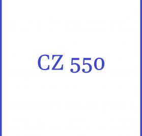 CZ-550