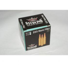 Пуля Sterling нар 20369